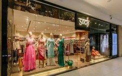 Soch unveils its 100th store in Hyderabad; to open 30-40 stores every year