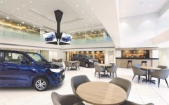 Maruti Suzuki rebrands its Arena network of stores, to set up 80 new showroom by March 2017
