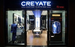 Creyate revamps its store design in three stores, 4th one to come up in Mumbai