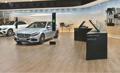 Decora to bring Egger's range of surfaces to India