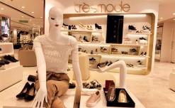 Footwear Retail: Best Foot Forward