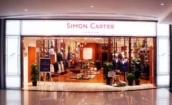 Simon Carter opens its second store at Mumbai; to have 10 exclusive stores by 2018