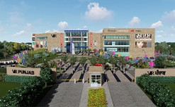 North Country Mall now rechristened as VR Punjab