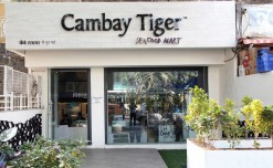 Cambay Tiger Seafood Mart opens in Delhi and Pune