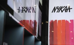 Nykaa opens its 5th store in Delhi, to open 30 stores by 2020