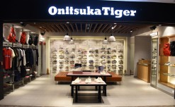 Onitsuka Tiger opens its first mono brand store in India
