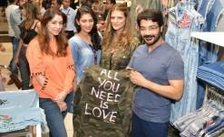 LoveGen debuts in Kolkata exclusively through Shoppers Stop