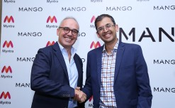 Mango opens its first store in Delhi with Myntra, to open 25 in next 5 years