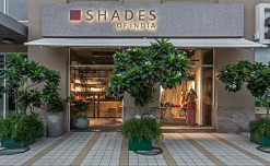 Shades of India unveils its 2nd outlet in Gurgaon