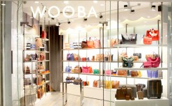 Da Milano opens outlet for its leather accessories brand WOOBA