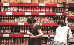 100 days of GST: FMCG cos give thumbs up, say demand picking up