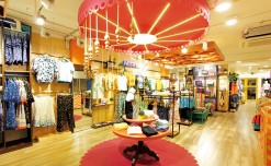 VM&RD Retail Design Awards 2016 : Chumbak Re-imagined by Four Dimensions Retail Design India pvt.ltd