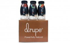 Drupe retails its vegan milk from Barista & selected MT chains