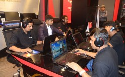 Asus' in-store connect with innovative gaming solutions