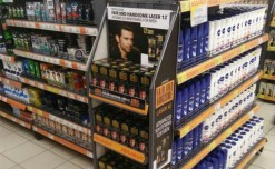 Emami records double digit growth in male grooming range
