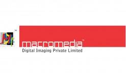 Macromedia to start fabric display business