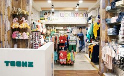 Toonz Retail expands its presence in Nagpur with launch of two new stores
