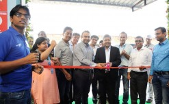Walmart India launches its first Fulfillment Center (FC)  in Mumbai