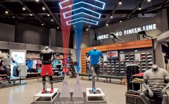 VM&RD Retail Design Awards 2016 : Nike