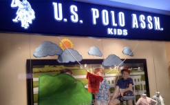 US Polo Assn focuses on expanding in smaller towns