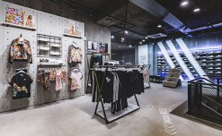 Adidas Originals opens its 1st 'Fashion Destination Door' in India
