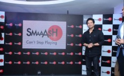 SMAAASH opens at Ambience Mall, Vasant Kunj & Gurgaon