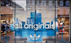 Adidas Originals to bring high-end tech for in-store engagement