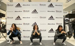 adidas announces the launch of shop-in-shops at Lifestyle