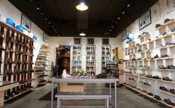 Duke launches its first footwear flagship store in Ludhiana