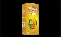 Coca-Cola launches 'Maaza Gold'