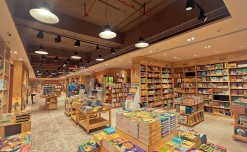 Om Book Store launches its largest store