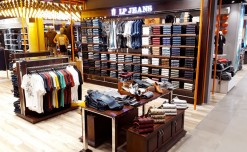 Louis Philippe to upgrade its SIS design