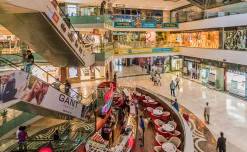 Ambience Malls to demarcate zones & focus on women-centric brands