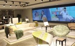Godrej unveils 'Script' premium furniture store in Bangalore