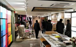 Merino opens its first experience center in capital