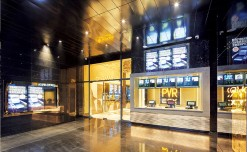 PVR ECX amplifies the movie experience