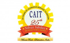 CAIT raises voice in favour of local traders against sealing of Delhi roads