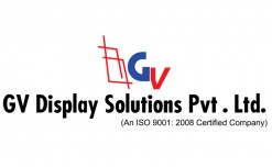 GV Display Solutions forays into signage segment