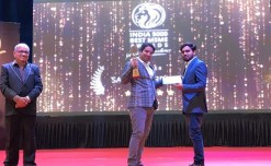 INSYNC bags award for quality excellence at MSME Awards