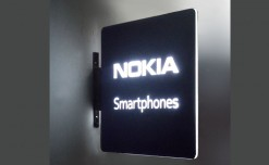 Klik Advertising installs flange signage for Nokia