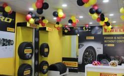 Pirelli opens 2nd retail store in Gurugram