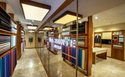 Via Monte: Adding oomph to suiting & fabric retailing