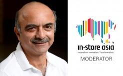 ISA 2018: Moderator: Jayant Kochar, Retail Strategy Consultant & Leadership Mentor