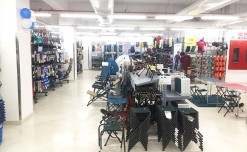 Decathlon opens store in Ramee Mall, Chennai