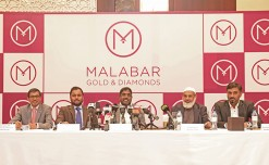 Malabar Gold & Diamonds opens 11 outlets across the globe in a day