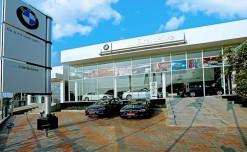BMW India opens KUN Exclusive in Madurai
