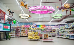 SPAR launches new hyperstore at Vega City in Bangalore