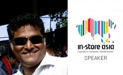 ISA 2018: Speaker: Vaibhav Parab, Future Group