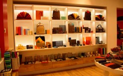 Fabriano Boutique opens its first store in India