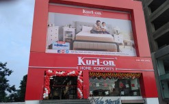 Kurl-on opens 15th 'Home Komfort' store in Guwahati